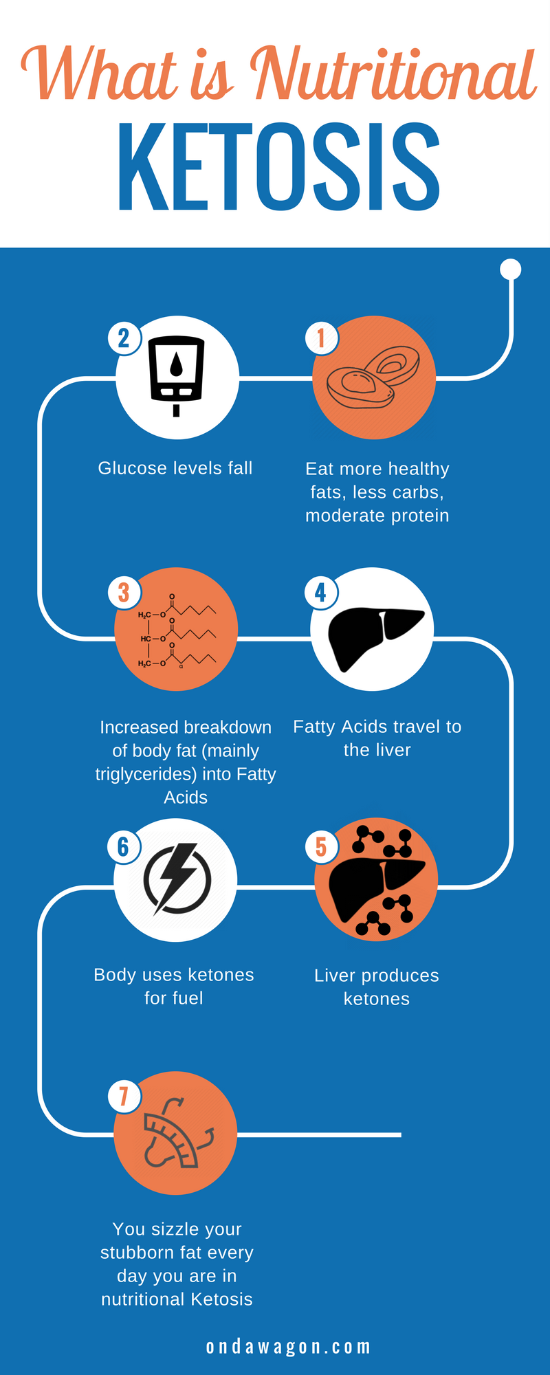 What is Nutritional Ketosis